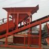 大型筛沙机50型滚筒式筛沙机