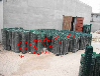 厂家直销养殖包塑铁丝围网荷兰网护栏铁丝网围网