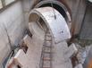 盾构管片修补管片由于吊运过程?#20449;?#25758;产生的破损和掉角怎么处理比较好?