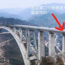 四川资阳市防撞墙专用修复处理生产厂家图片