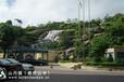 人工瀑布,园林假山,大型假山吗,水泥假山,假山水景