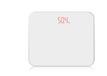 厂家批发智能人体秤多功能LED显示体重秤定制logo礼品秤电子秤