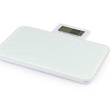 促销礼品定制电子秤健康精准体重秤抽屉式小巧便携简约人体秤图片