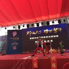 惠州工厂年会尾牙活动礼仪庆典开业活动策划