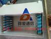 厂家直销空箱24芯ODF单元箱ODF配线箱24芯ODF架光纤配线架单元箱