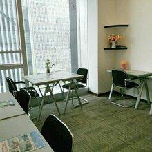 广州银行大厦商务型办公室出租,政府孵化器办公室