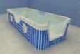 锦州婴幼儿游泳池亚克力一体池厂家直销
