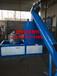 国辉塑机专业生产pvc墙纸团粒机