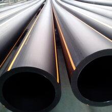 临沂PE燃气管/临沂PE燃气管报价/临沂PE燃气管生产厂家图片