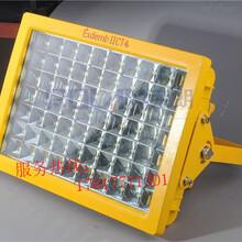ZL8820防爆LED灯ZL8820-100W化工厂LED防爆灯