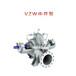 德国基格进口VZW中开泵单级卧式低中压泵表面泵