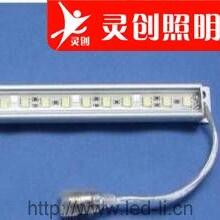 安徽池州市LED硬灯条口碑良好散热性能佳灵创照明不错选择供应商厂家