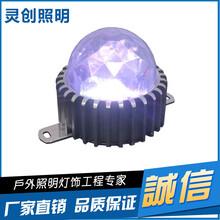 湖南长沙LED点光源批发灵创照明不错选择质优价廉优质供应商