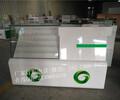 苏州中国烟草展示柜台新款木质烤漆便利店烟柜玻璃柜子超市陈