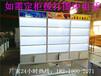 南阳厂家定做新款木质烟柜台超市陈列展示柜便利店柜台烟酒商行高柜