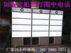 福州中国烟草展示柜台新款木质烤漆定做制便利店超市烟柜玻璃柜子组合