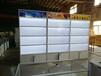 伊春新款中国烟草柜台超市便利店组合专卖摆烟柜收银台玻璃烟柜展示柜