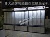 漳州哪里有厂家做带旋转的智能锁展示柜