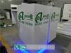 邯鄲VOC指紋鎖展廳柜臺安防智能門鎖安裝柜電子密碼鎖靠墻柜T77
