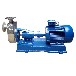 JHFX不銹鋼耐腐蝕托架式自吸泵