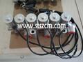 钩机PC220-8比例电磁阀20Y-60-41621原厂电磁阀组图片
