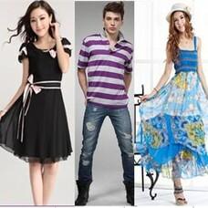 库存服装回收,库存服装处理,服装回收,收购服装尾货