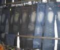 江苏回收库存服装鞋帽/库存服装尾货回收/回收外贸衬衫/