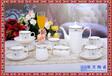 骨瓷咖啡杯套裝歐式下午茶茶具咖啡具英式茶具陶瓷花茶