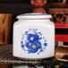 密封鐵觀音陶瓷罐家具將軍罐陶瓷器擺件裝飾品