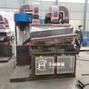 厂家直销600型电线塑料分离设备铜米机整套设备经济效益高