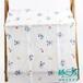 寶貝狗印花紗布,雙層印花紗布,嬰兒服裝面料紗布