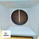 厂家直销干式环保箱废气处理活性炭过滤环保箱烤漆房环评检测
