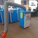 厂家直销焊接烟尘净化器非脉冲可移动净化器车间除烟吸烟