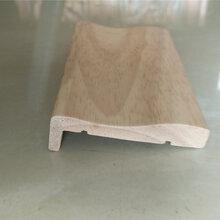 提供8分饰面木料木门封边线实木线条XT055图片·图片