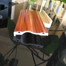 昆明木飾材料木塑裝飾板木塑線條斯柏林特價批發圖片