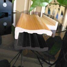 佛山斯柏林装饰线条有限公司提供,新型橡木线条,实木门套线,平面木线条图片