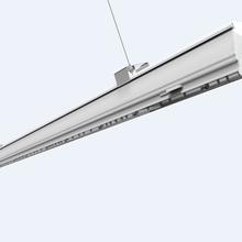 LED线性灯60w40w1.5米带透镜可配光线性灯、线形灯图片