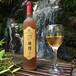 天然果酒厂家直销自酿散装瓶装岑梅黄皮酒天然零添加支持一件代发