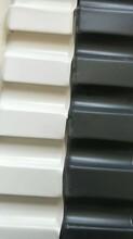 四川资阳树脂瓦生产设备价格图片