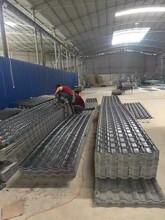 四川德阳树脂瓦厂家防水图片