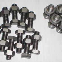 成都六角法兰螺栓标准尺寸图片