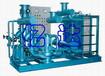 白城采暖板式换热机组生产厂家工业换热机组