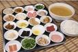 特色小吃培训-过桥米线、酸辣粉、各种卤菜等等