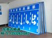 布吉坂田拼装成型板材质交通指示牌制作价格