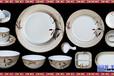 個性陶瓷餐具歐式簡約套件日常家用早餐盤陶瓷碗碟盤套裝