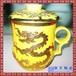 景德鎮高檔禮品陶瓷杯家用辦公室老板杯個性情侶杯泡茶杯帶蓋茶杯