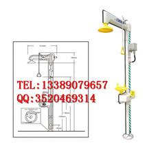 贝迪报警电伴热洗眼器紧急冲淋装置验厂贝迪厂家批发BD-580