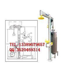 厂家直销防爆电伴热自供水型洗眼器紧急冲淋装置验厂贝迪BD-580A