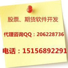 深圳新带路专业开发炒股软件期货软件图片