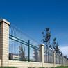 供应大连开发区围墙锌钢护栏—大连开发区铁艺护栏